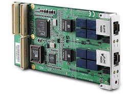 Two Port Ethernet