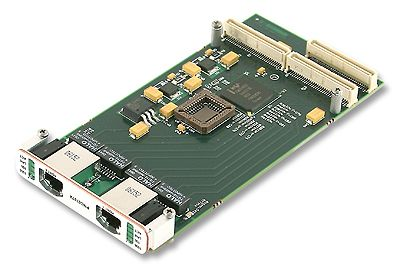 GE PMC Card - Gigabit Ethernet