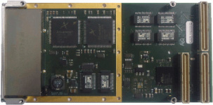 Elma PMC Ethernet card