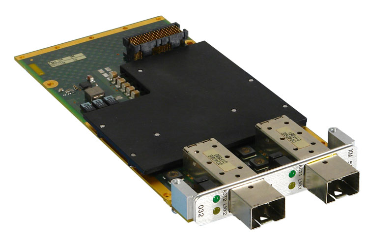 Concurrent Technologies PCM Gigabit Ethernet