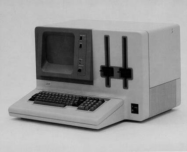 IBM 5120 Desktop PC