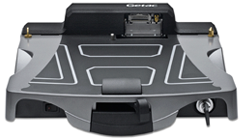 Getac B300 vehicle dock