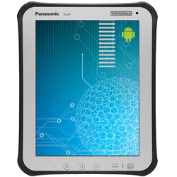 Panasonic FZ-A1 rugged Android Tablet