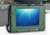 "8.4"" Rugged tablet"