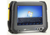 seven inch rugged tablet