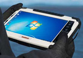 "10"" Rugged Tablet Computer"