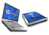 HP convertible tablet