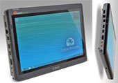 "12"" Tablet with 3D camera"