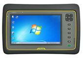 7 inch tablet from Trimble