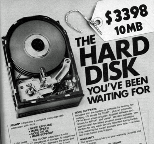 10MB for $3398