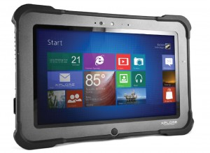"10.1"" rugged tablet"