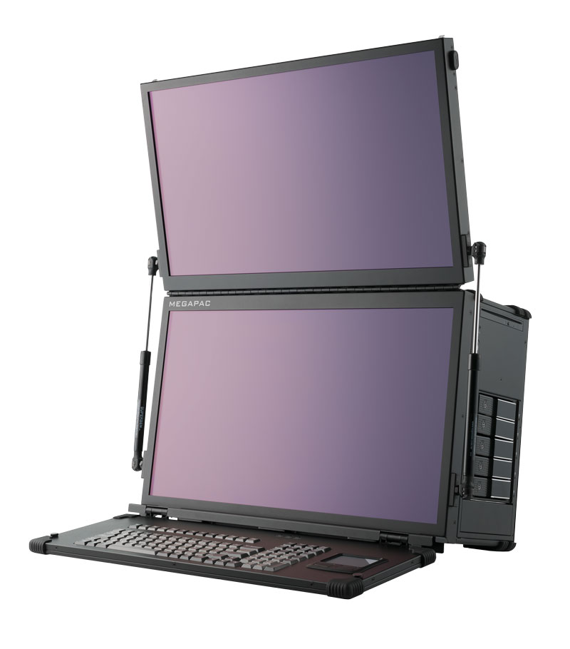 i9 Portable Workstation